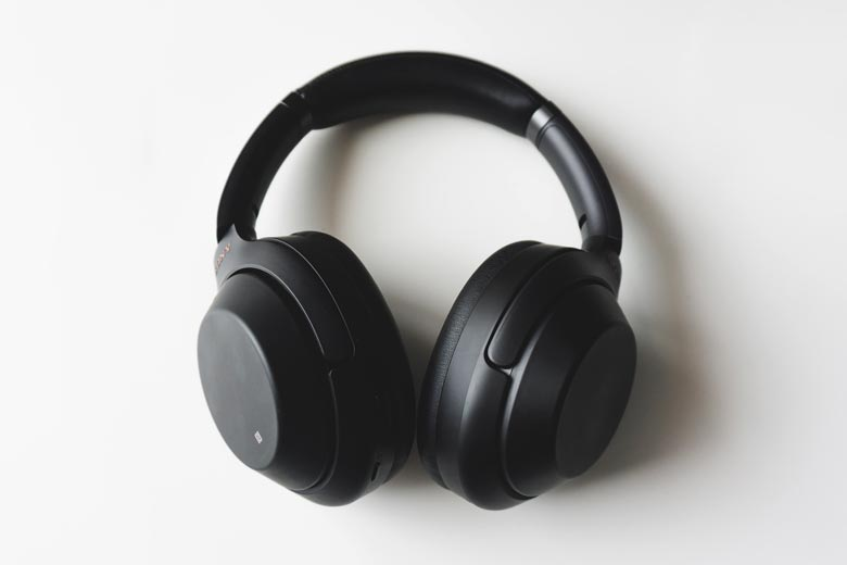 High quality Bluetooth headphones from Sony