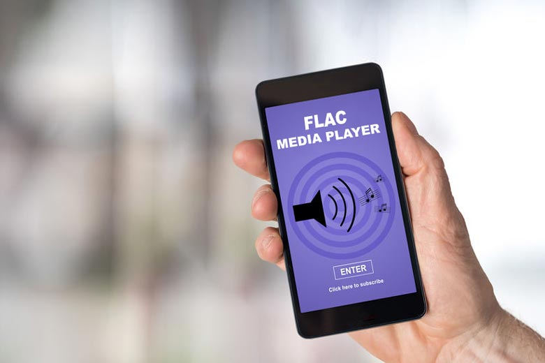 Best FLAC audio player for iPhone