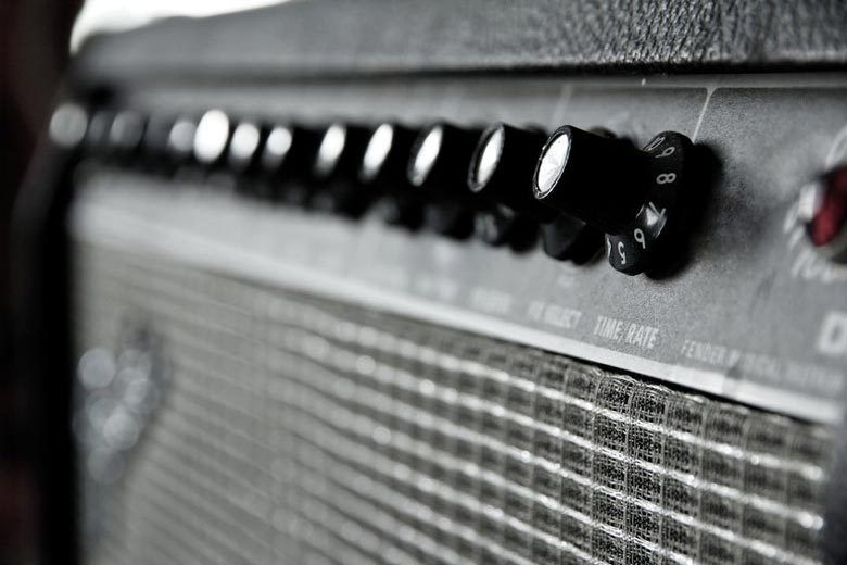 Tube amp that sounds thin
