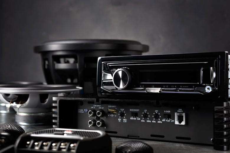 Best audio system for cars