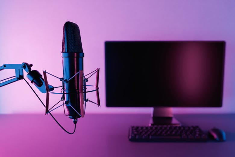 Best microphone for live streaming music